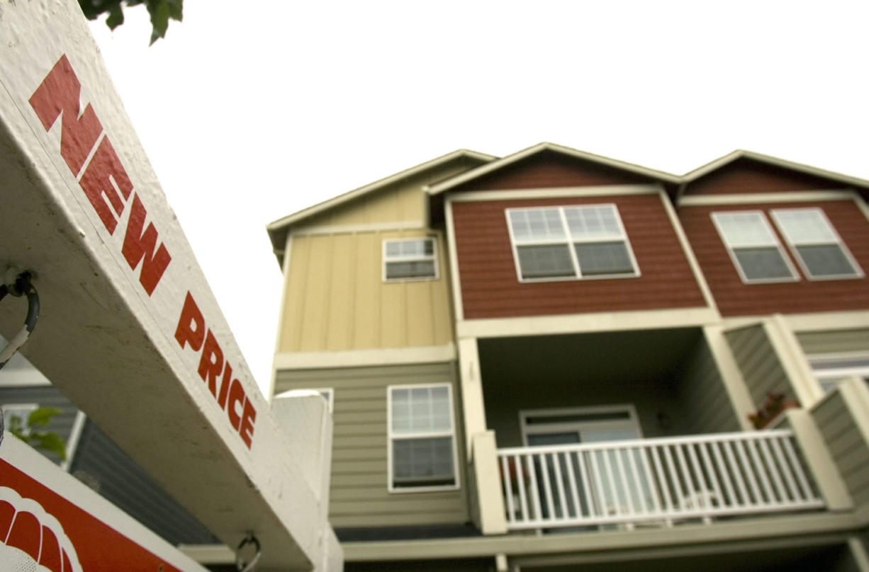 Home sales in Clark County climbed by 21 percent from November and were 28 percent higher than in December 2014, the regional RMLS real estate listing service said in its newest Market Action report.