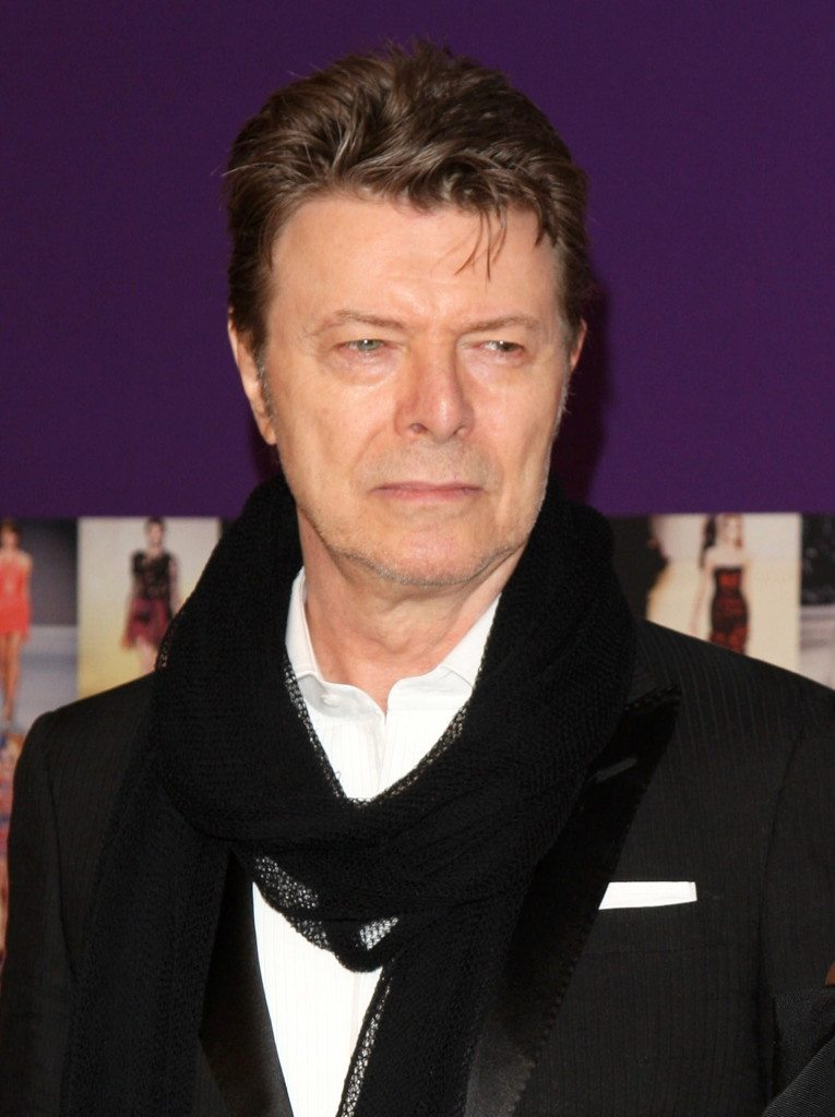 Iconic Singer David Bowie Dies At 69 The Columbian