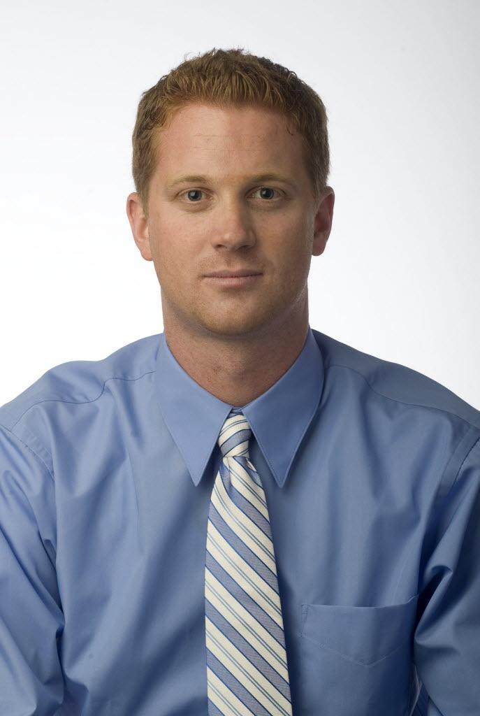 Matt Calkins