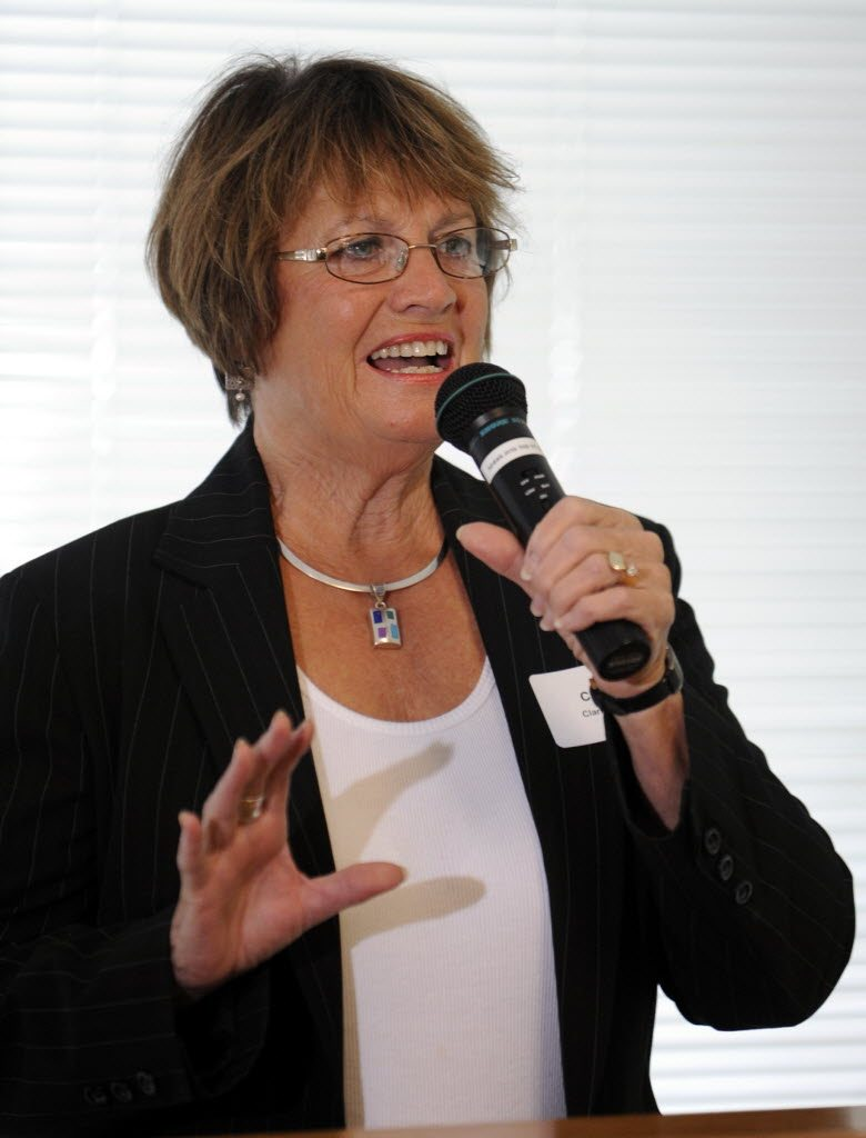 Carol Curtis has announced she will not seek re-election as Clark Public Utilities Commissioner.