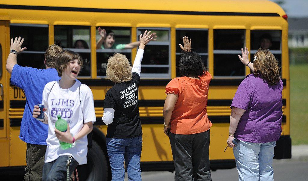 school bus driver training vancouver wa