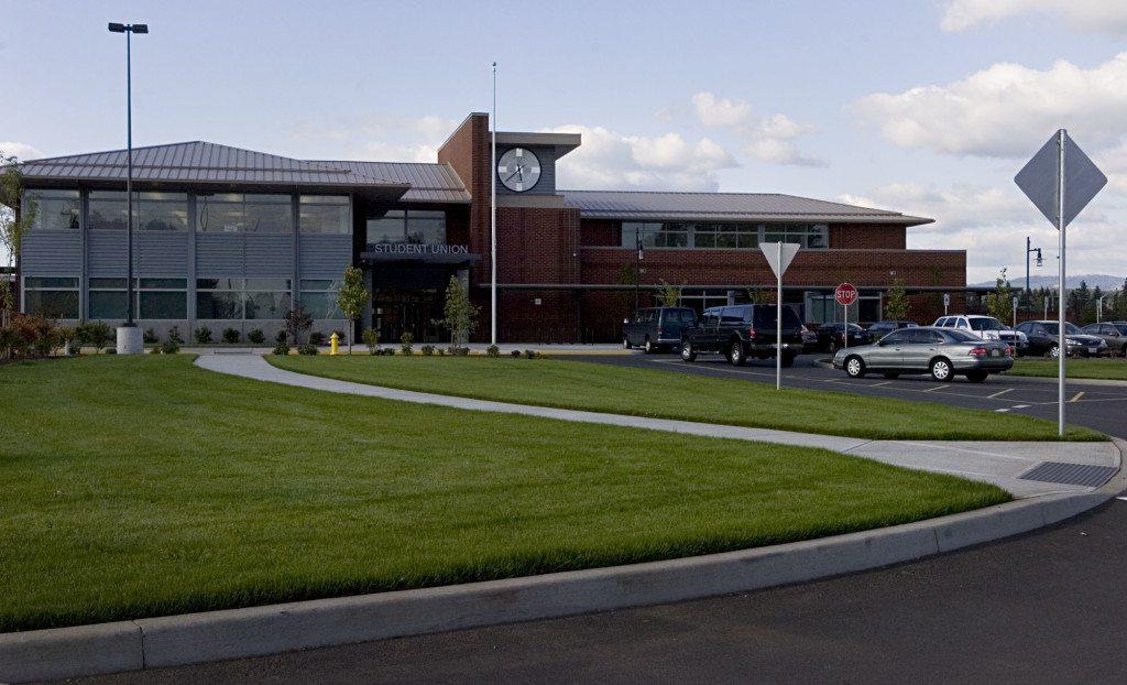 Bassetti Architects - The Evergreen School  |Evergreen School