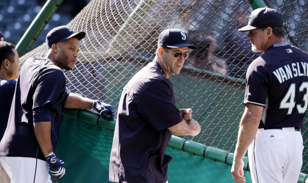 742dff5004d Mariners  Cano responds to offseason criticism from ex-coach