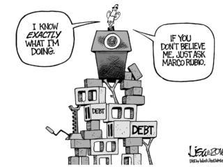 Editorial Cartoons, Feb. 7-13