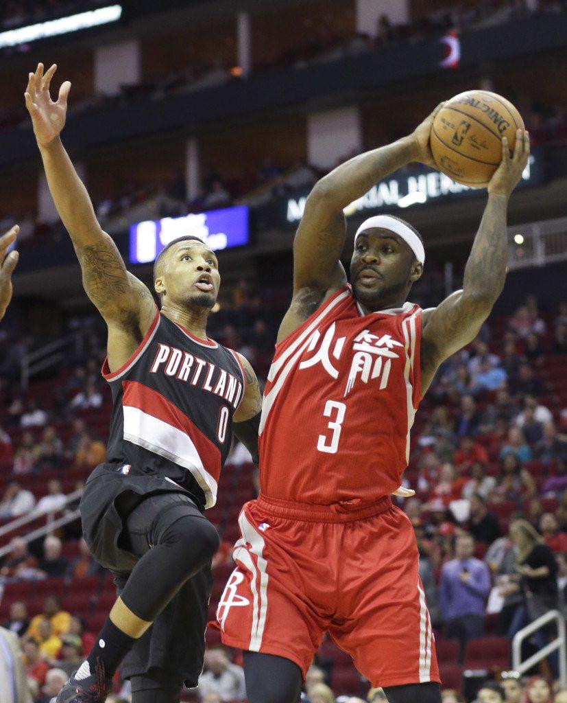 Portland Trail Blazers Last 5 Games: Lillard Scores 21 To Help Portland Beat Houston 96-79