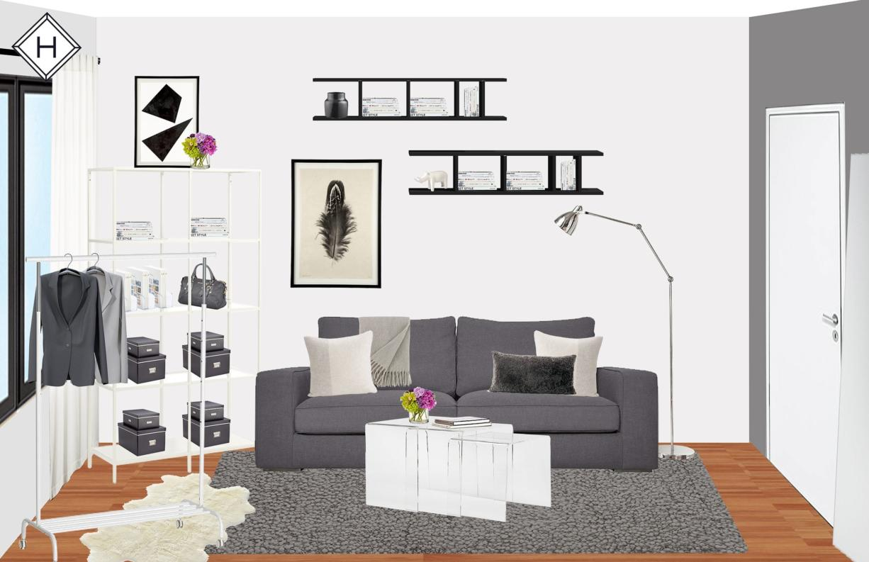 E-decorating: Cost-conscious clients migrate online for help ...