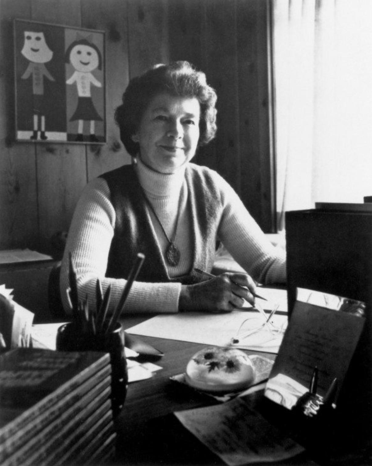 Beverly Cleary, the winner of everything from the Newberry Medal for children's literature to the National Book Award, had a simple secret for literary success: straightforward, realistic, fun stories about ordinary children and everyday experiences.