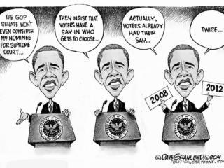 Editorial Cartoons, March 13-19