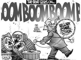 Editorial Cartoons, March 6-12