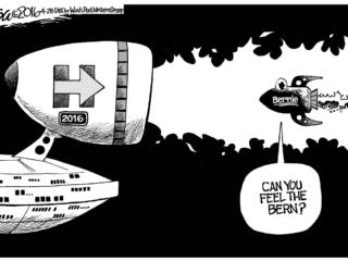 Editorial Cartoons, April 24-30