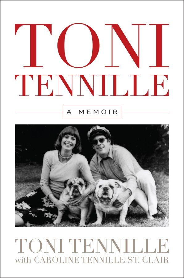 u0026quotToni Tennilleu0026quot a memoir by singer Toni
