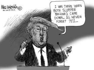 Editorial Cartoons, April 17-23