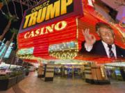 A Trump/Cowlitz casino never happened, but it was discussed.