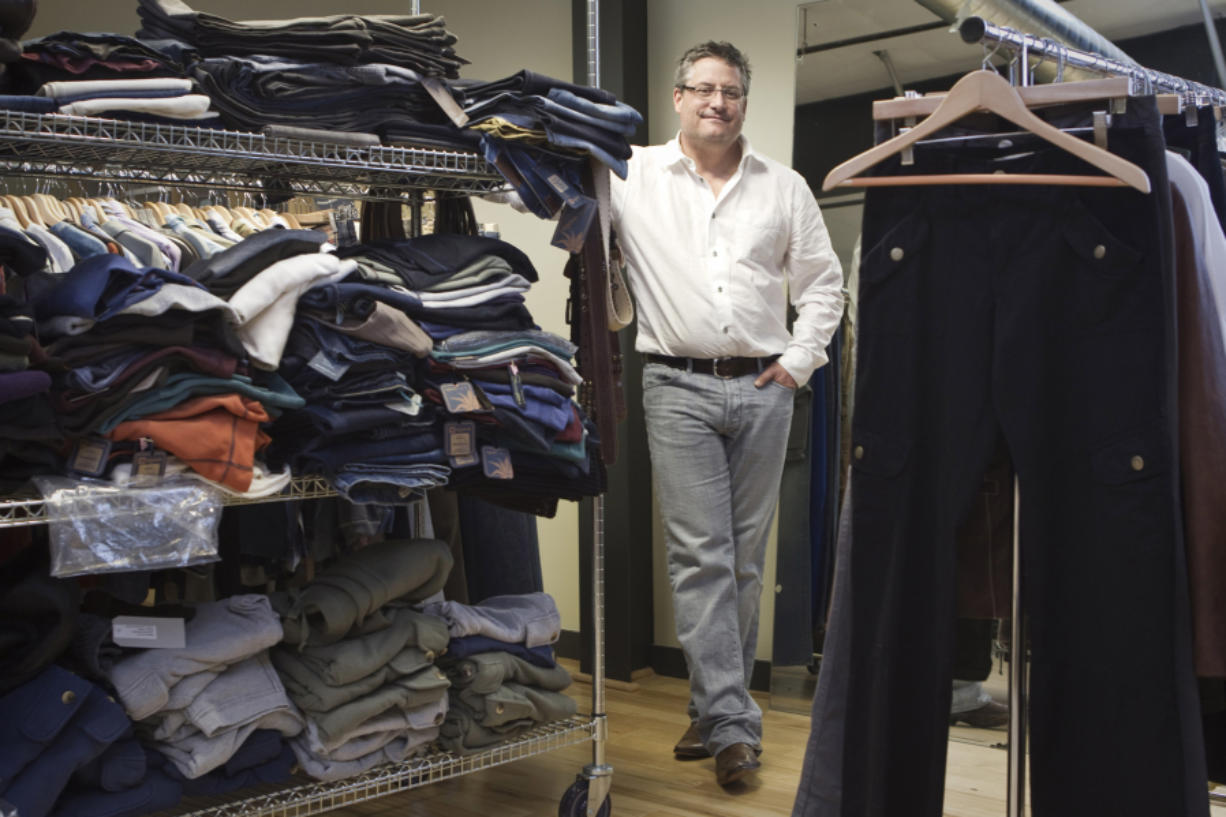 Jeff Shafer, founder of Agave, said Los Angeles-based clothing manufacturer XCVI purchased Agave, which will relocate its warehouse from Ridgefield to Los Angeles. Shafer and a small design team will remain in Clark County.