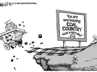 Editorial Cartoons, May 8-14