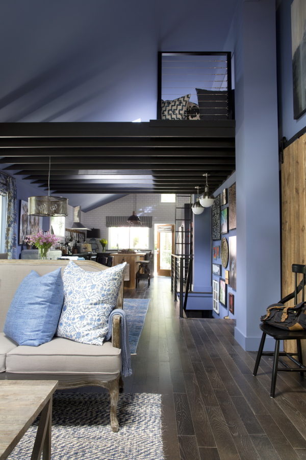 Raising The Ceiling Can Dramatically Change A Room