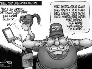 Editorial Cartoons, May 15-21