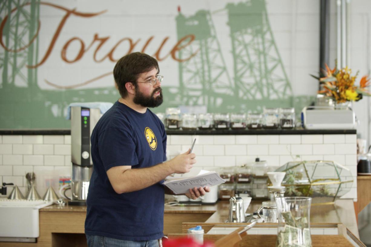 Lawsuits seek thousands from Torque Coffee - Columbian com