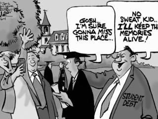 Editorial Cartoons, May 29-June 4