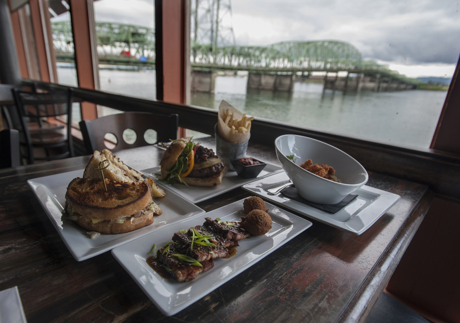 First Restaurant Warehouse 23 Opens On Vancouver
