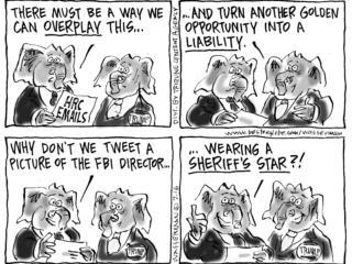 Editorial Cartoons, July 3-9