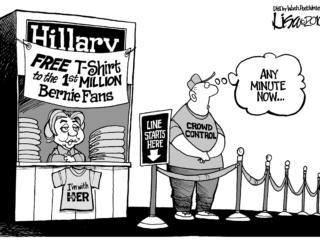 Editorial Cartoons, July 10-16