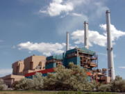 The Colstrip Steam Electric Station is a coal-fired power plant co-owned by Puget Sound Energy.