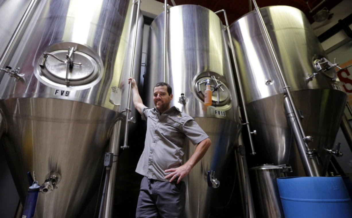 Austin, Texas-based Hops & Grain owner Josh Hare, which set a goal of $50,000 to $1 million, is raising money to help fund the opening of a second brewery through a type of crowdfunding.