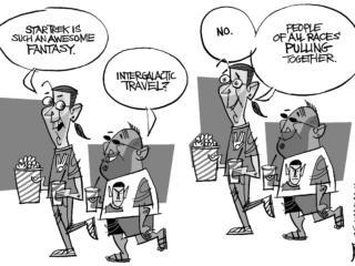 Editorial Cartoons, July 24-30