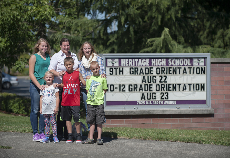 Families With Students At Evergreen Schools Relieved Agreement