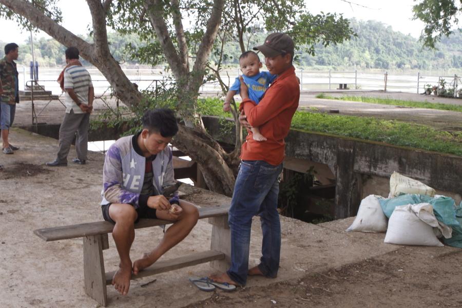 Laos chat