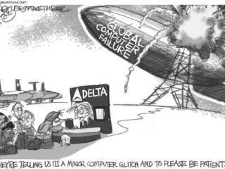 Editorial Cartoons, Aug. 7-13