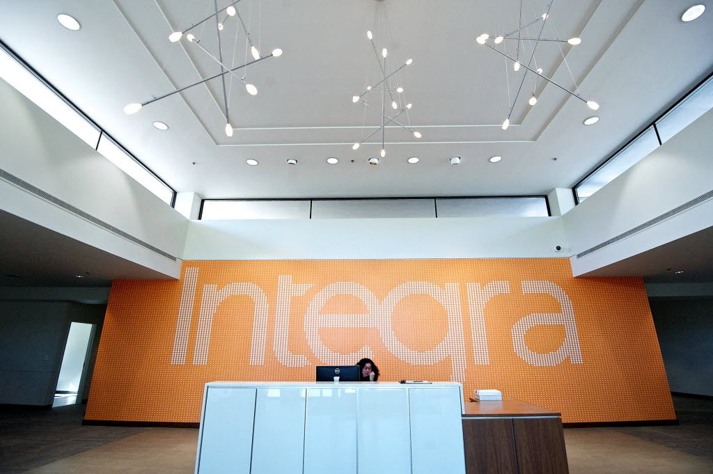 Electric Lightwave, known previous as Integra, sold for $1.4 billion Wednesday.
