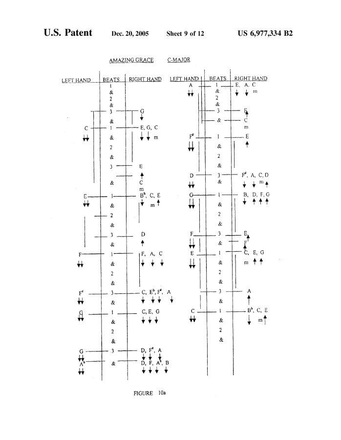 Inventor takes on musical notation to help reclaim black music   The ...