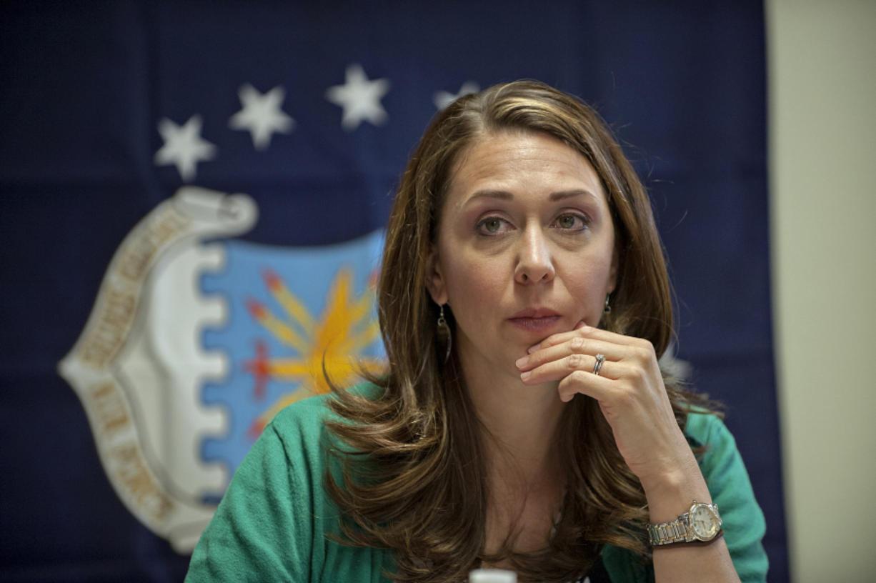 U.S. Rep. Jaime Herrera Beutler, R-Camas