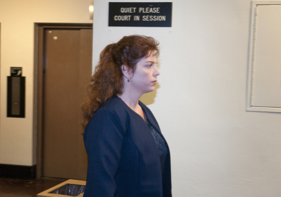 Terri Horman accused of stealing gun in California | The Columbian