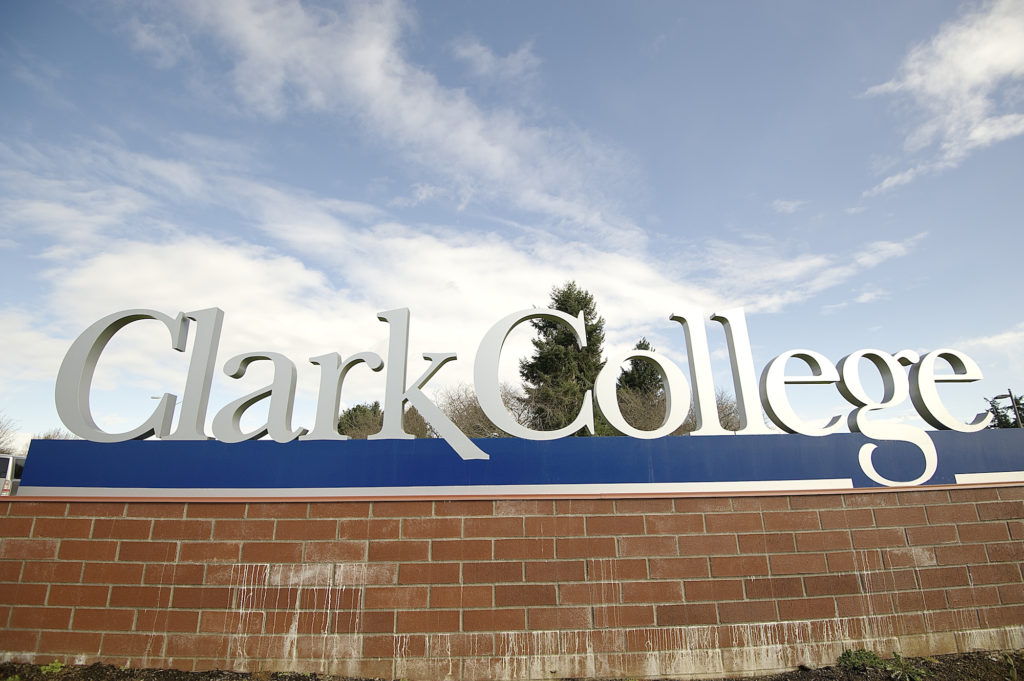 Clark College Hopes To Fill Counseling Void With New Degree The