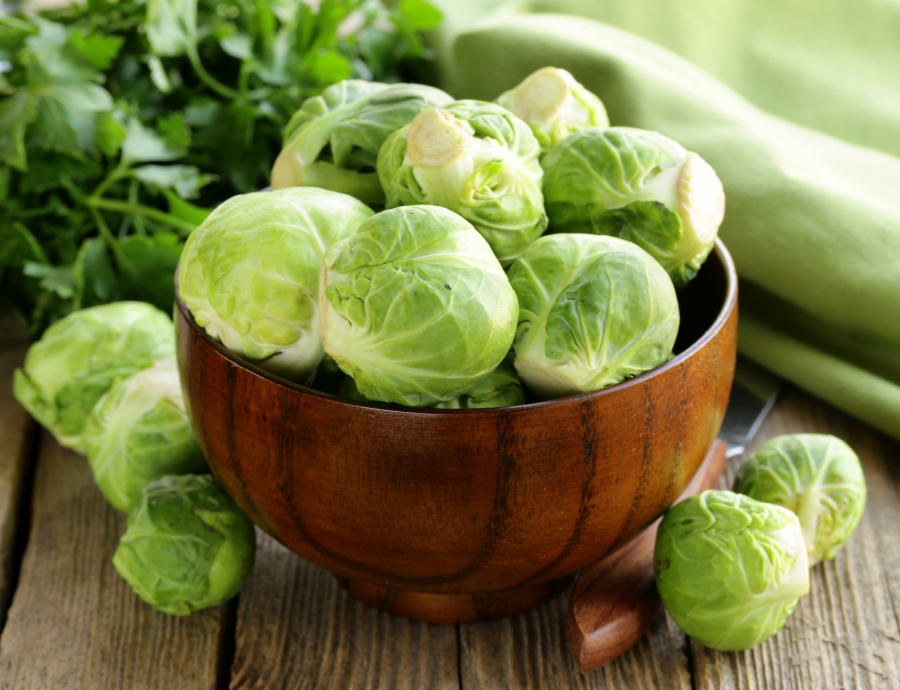 Market Fresh Finds: Reasons to love Brussels sprouts stack up - Columbian.com