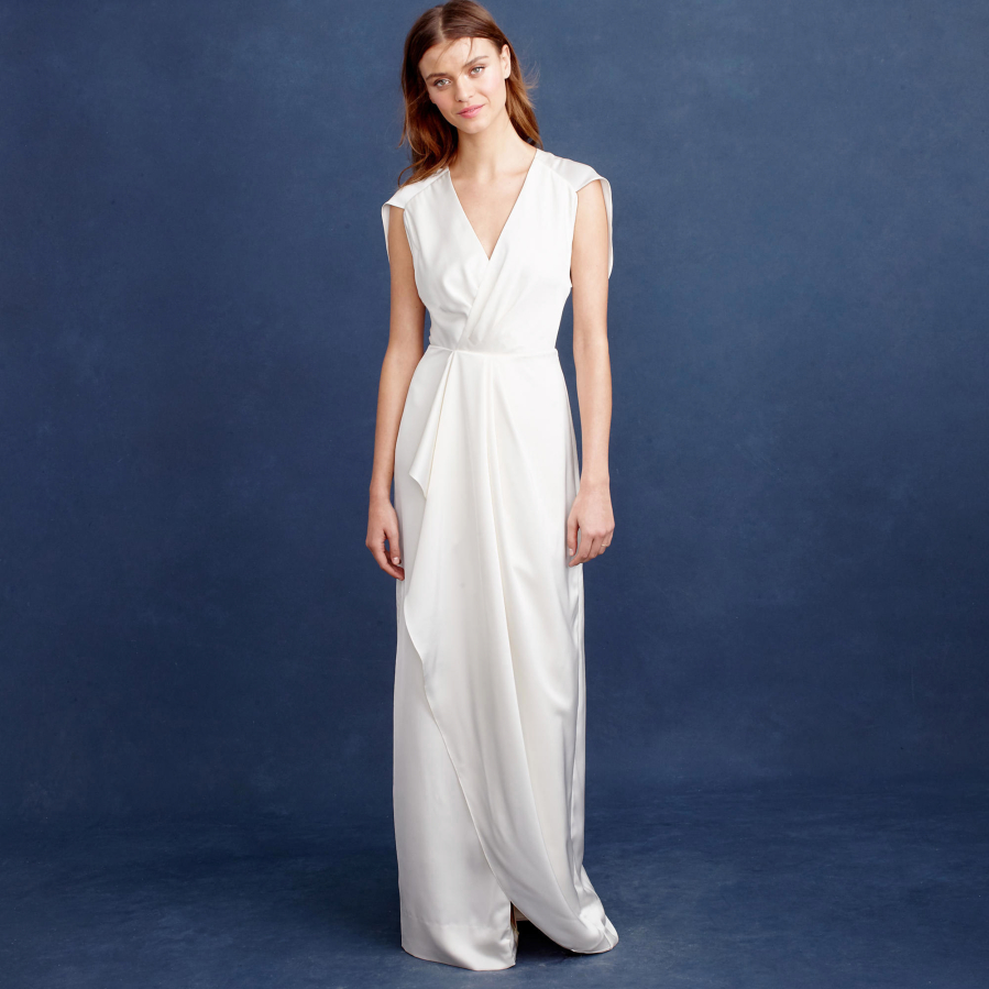 J. Crew ending influential bridal line | The Columbian