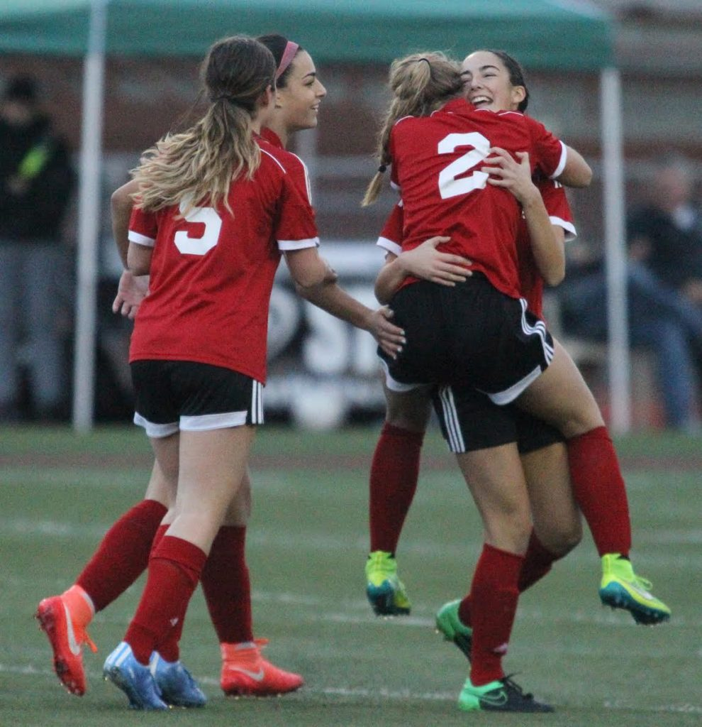 Camas Wins 4A State Soccer Championship  The Columbian-8858
