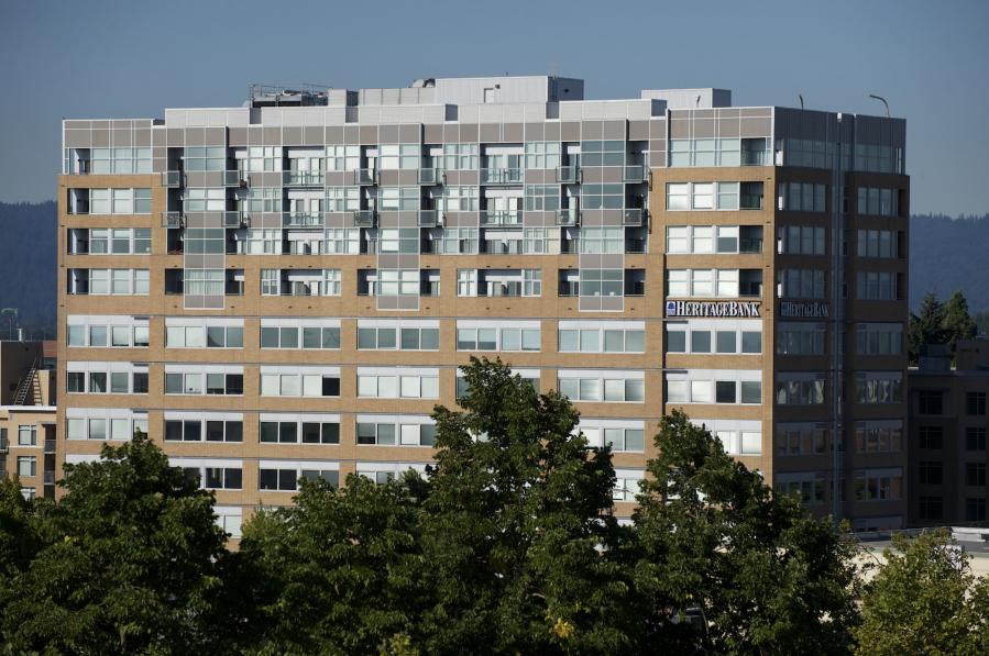 Legal battle delays fourth Vancouvercenter building - Columbian com