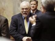 Don Benton (Associated Press files)