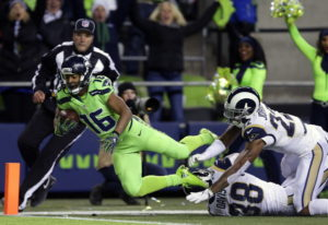 1047a3aa7a0 Seahawks take NFC West title with 24-3 win over Rams