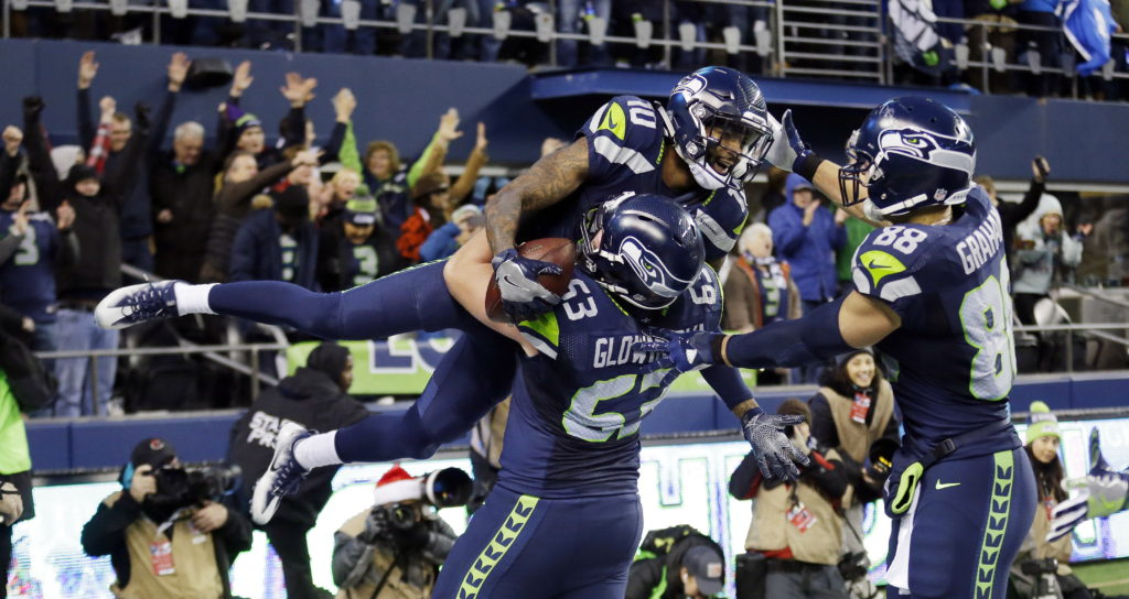 seahawks suffer costly loss to cardinals the columbian