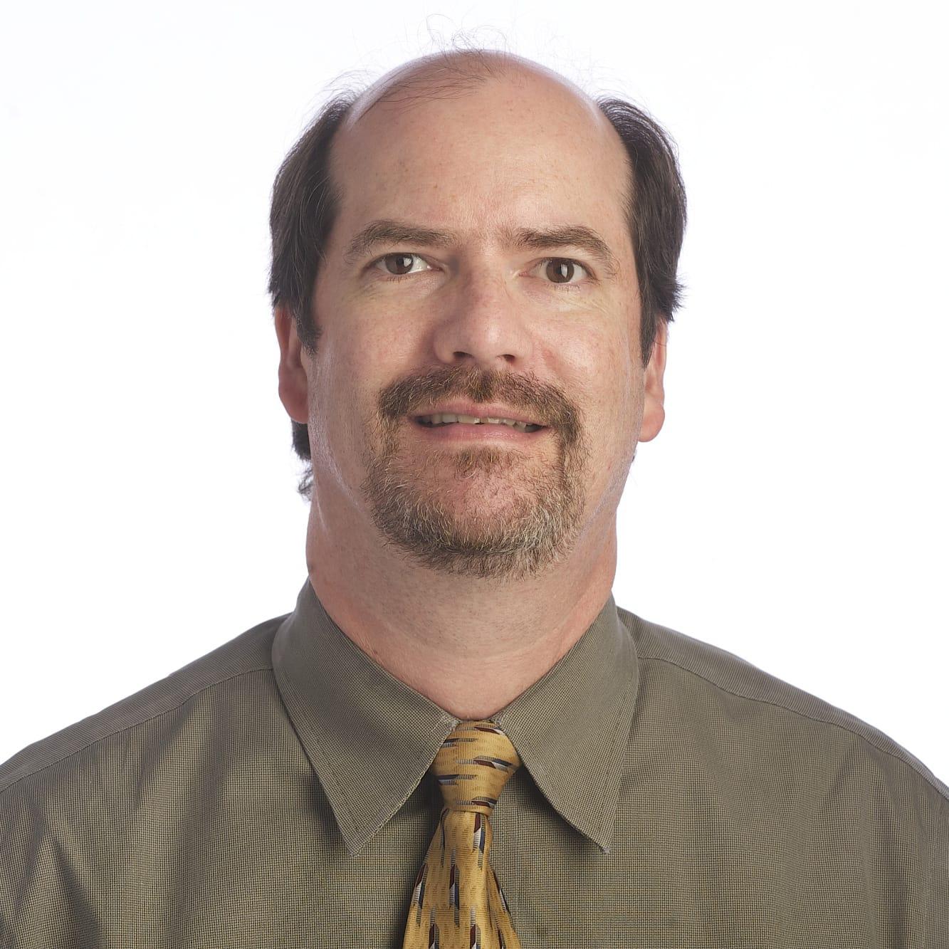Photo of Greg Jayne