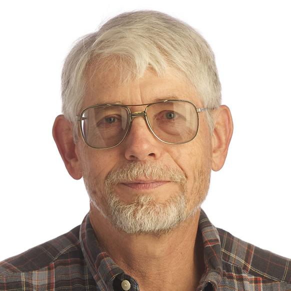 Photo of Tom Vogt