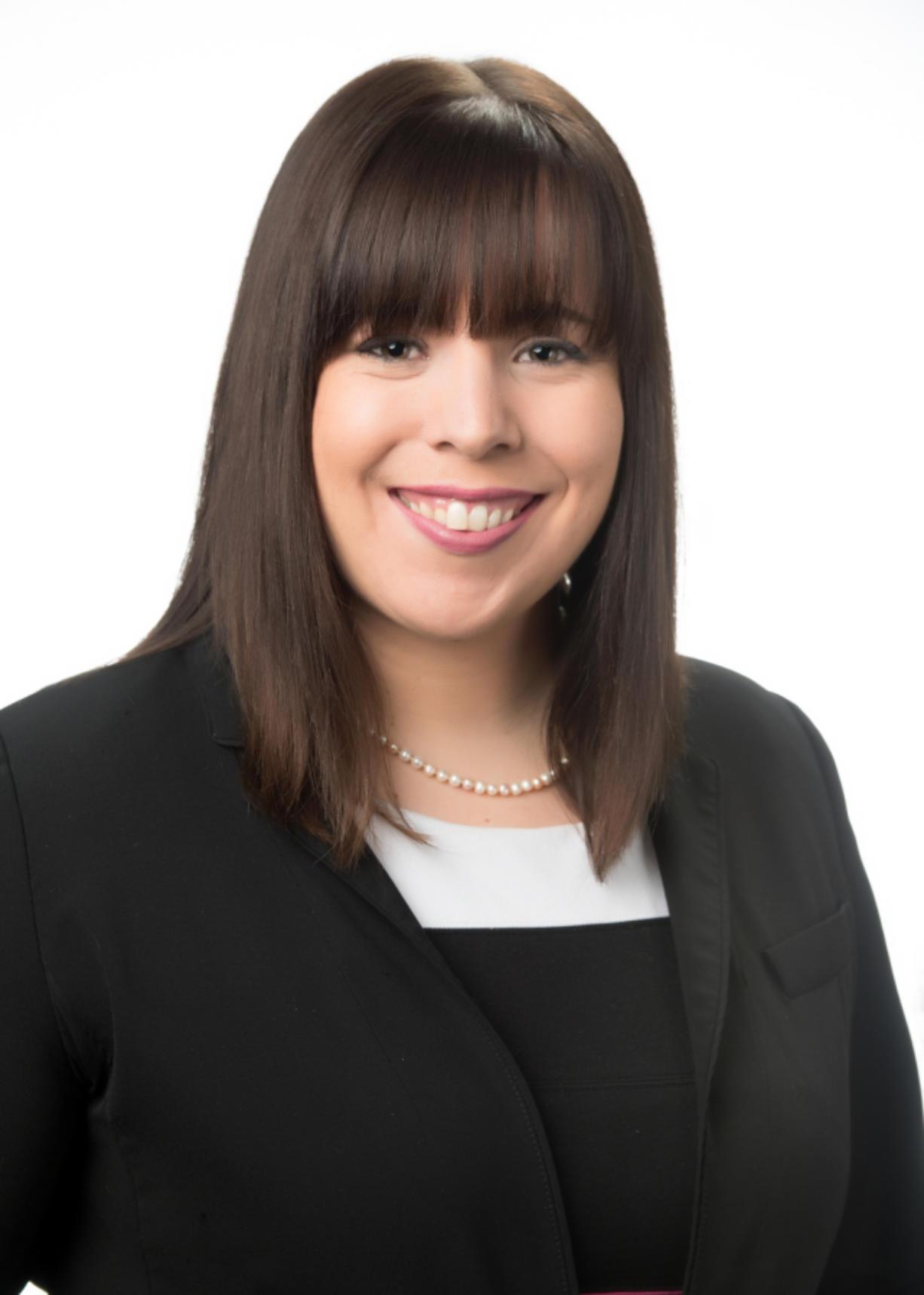 Samantha Codi Walker