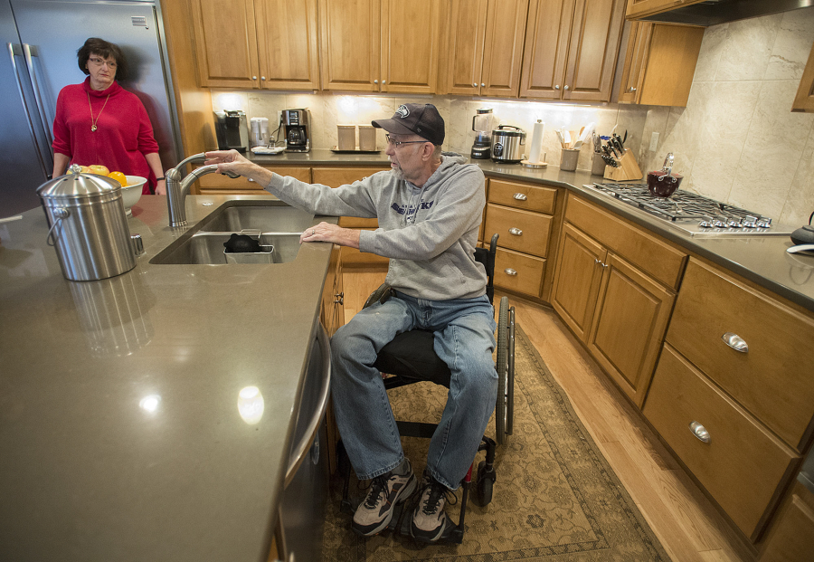 Wanted: Homes to grow old in | The Columbian