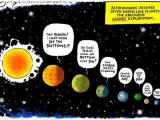 Editorial Cartoons March 5-11