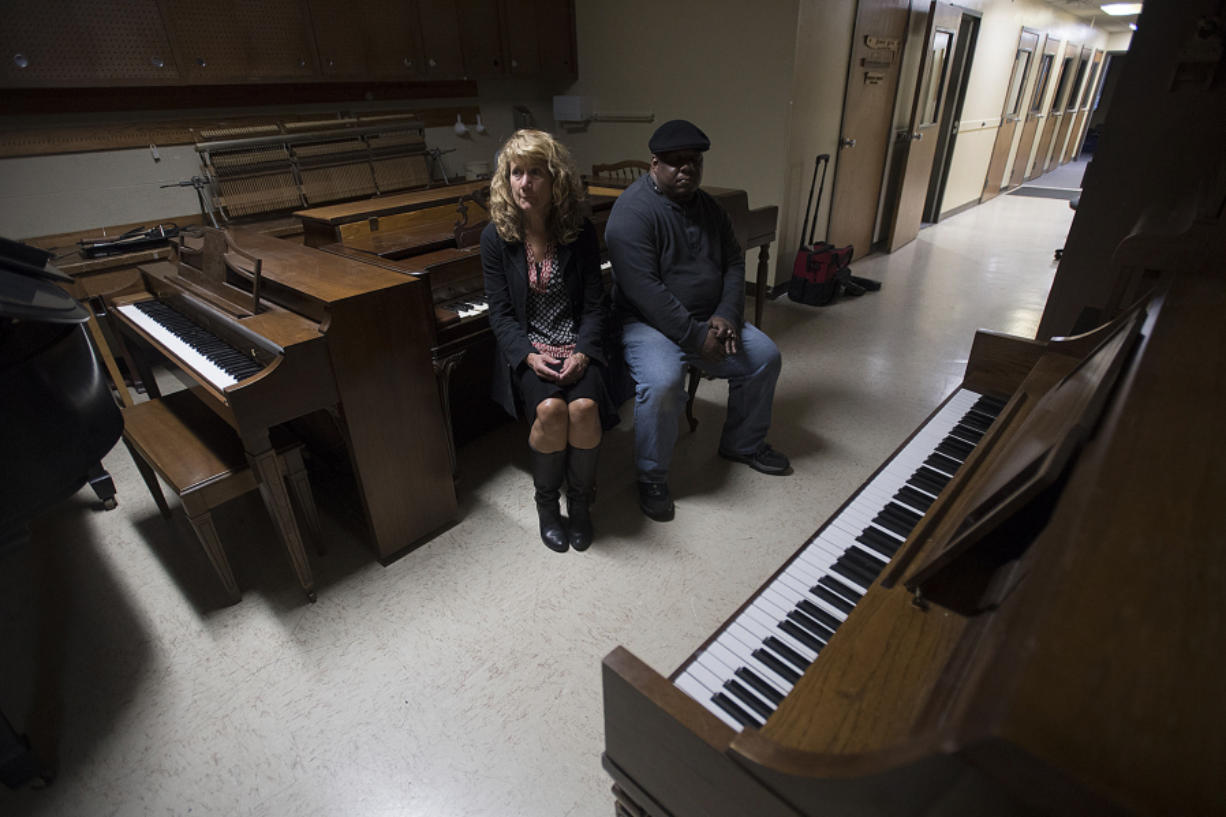 School Of Piano Technology For The Blind Closing Columbian Com